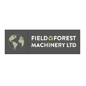Field and Forest Machinery logo - new Jensen dealer