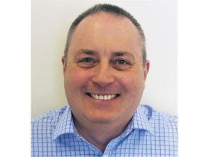 Palfinger UK Director Alan Johnson becomes ALLMI Chairman March 2020